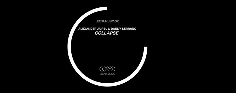 """Collapse"" von Alexander Aurel & Danny Serrano"
