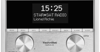 TechniSat DigitRadio 80