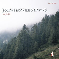 Daniele Di Martino & Solvane-Back To_cover