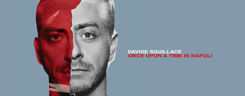 20 Jahre Davide Squillace