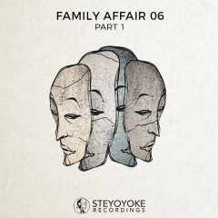 Family Affair Vol. 6