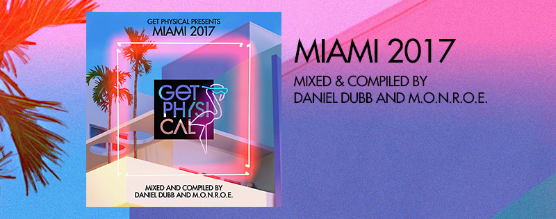 Get Physical goes Miami