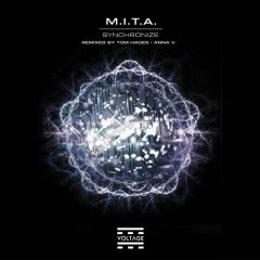 M.I.T.A. - Synchronize EP