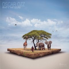 Oscar Ozz - What's That Sound