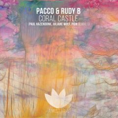 Pacco & Rudy B - Coral Castle