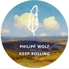 Philipp Wolf - Keep Rolling