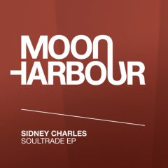 Sidney Charles_Soultrade EP-cover