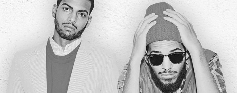 Steve & Christian Martinez aka The Martinez Brothers