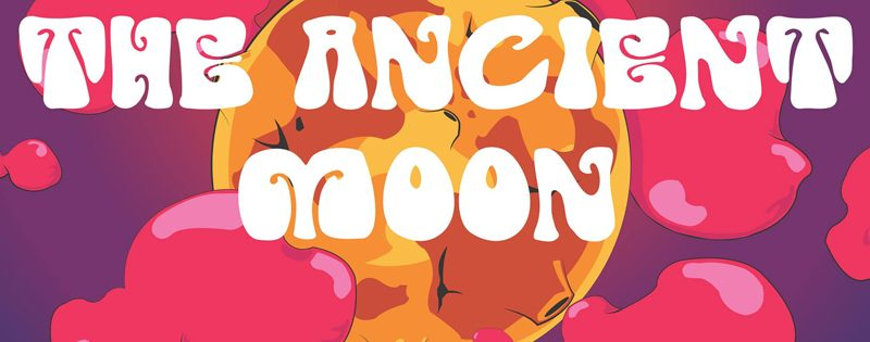 Damian Lazarus & The Ancient Moon