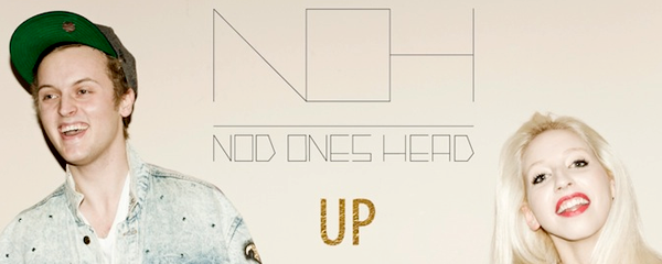 "Berliner Duo ""Nod One's Head"""