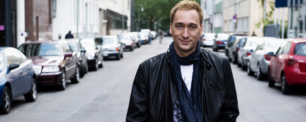 Berliner Produzent und DJ Paul van Dyk