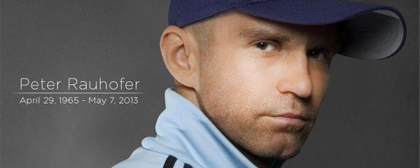 Im Alter von nur 48 Jahren gestorben DJ Peter Rauhofer