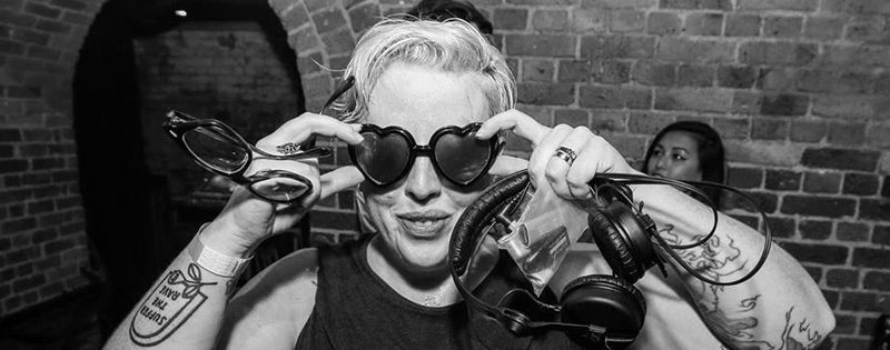 The Black Madonna | Foto: Aldo Paredes