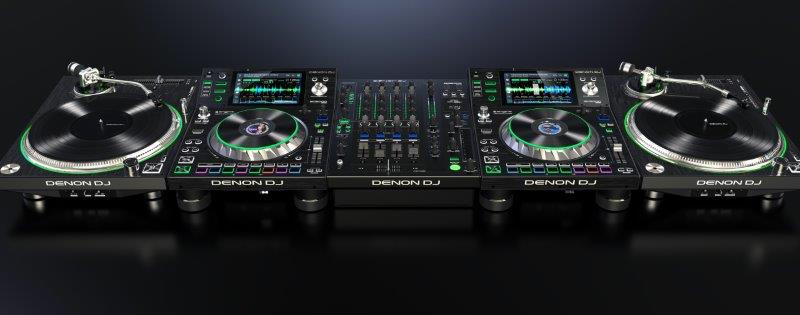 Denon DJ kauft SoundSwitch