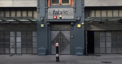 fabric in London © Foto: fabrik uk
