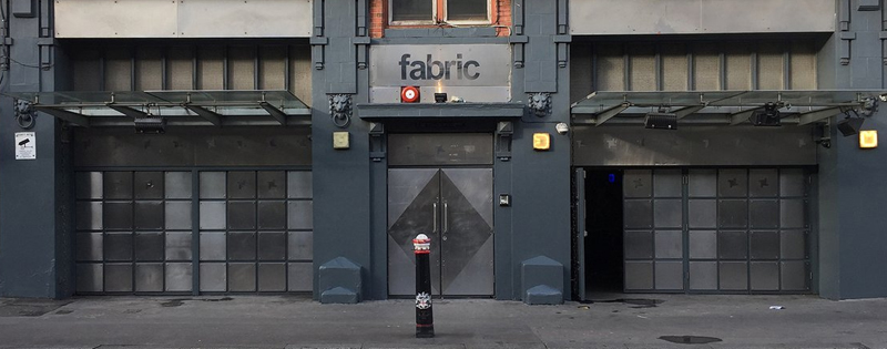 fabric in London ist gerettet
