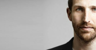 Matthias Tanzmann, Labelboss von Moon Harbour Recordings, Foto: Tom Dachs