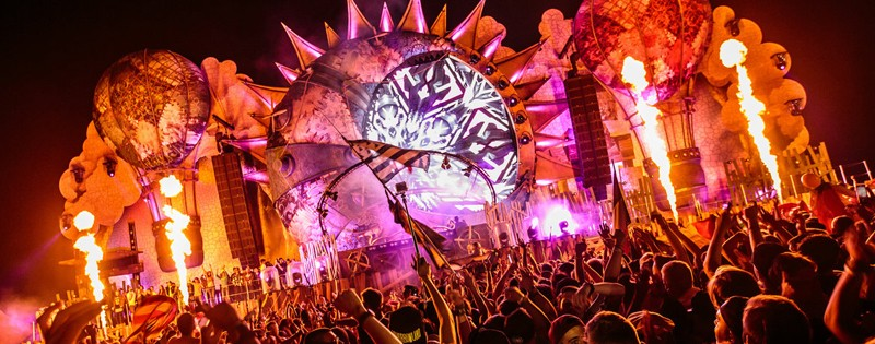 Tomorrowland 2015, Foto: Tomorrowland